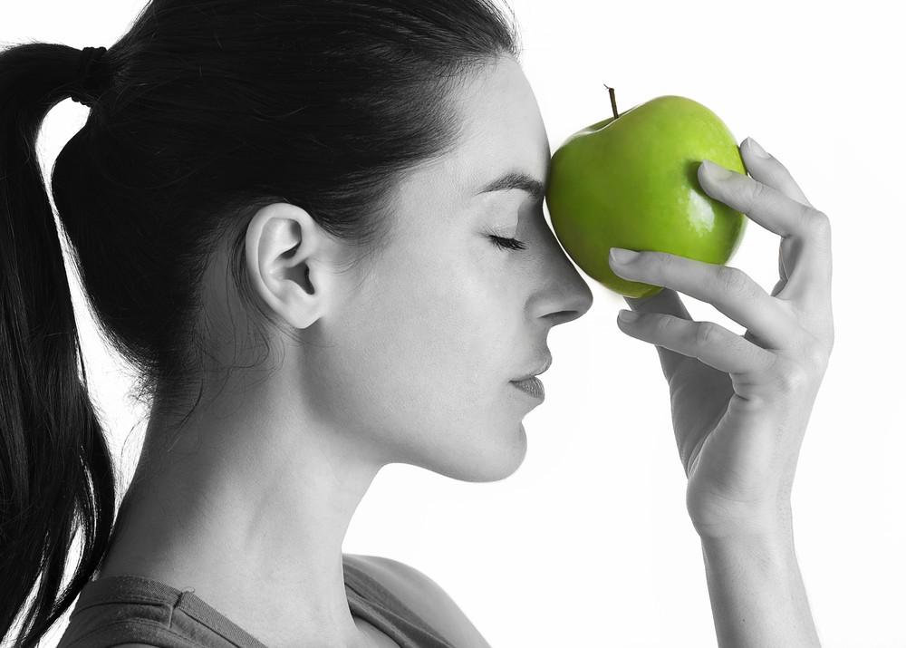 Ermitteln der optimalen Ernährung für Sie